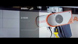 clx electric chain hoist by konecranes youtube