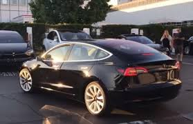 what would it take to sell your tesla model 3 and at what price