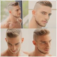 360 view of mens hair cut 80 strong military haircuts for men to try this year