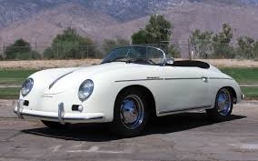 volkswagen sports car models 1968 volkswagen porsche speedster replicar stock vw39 for sale