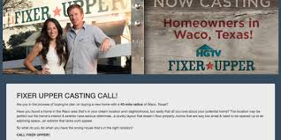 Waco Home Show Is Fixer Upper Real Or Fake Behind The Scenes Of Hgtv U0027s Fixer Upper