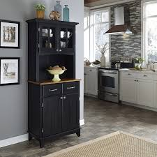kitchen furniture contemporary black sideboards and buffets