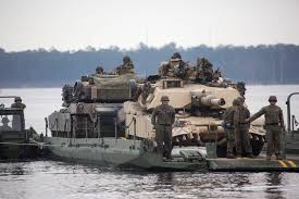 amphibious rv this week in military photos 7 march 13 march the after action