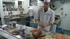 onisep cuisine cap polyvalent de restauration onisep tv