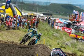 how to start motocross racing 2017 thunder valley mx race report transworld motocross