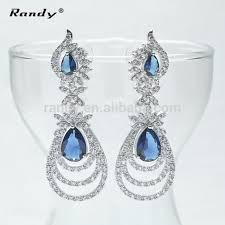 fancy earing buy cheap china gem earing products find china gem