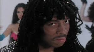 Rick James Memes - super freak rick james vevo