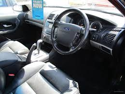 Ford Falcon Xr6 Interior 2003 Ford Falcon Ba Xr6 On Handshake