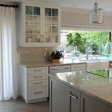 white kitchen cabinets with river white granite river white granite design ideas
