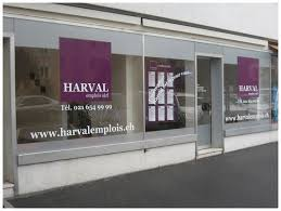 bureau de placement lausanne harval emplois lausanne bureau de placement