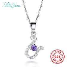 sted jewelry aliexpress buy l zuan trendy sterling silver jewelry letter