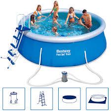Garten Pool Aufblasbar Aufstellpools Und Weitere Pools Günstig Online Kaufen Bei Möbel
