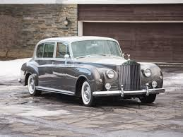 roll royce phantom 2016 rm sotheby u0027s 1962 rolls royce phantom v limousine by park ward