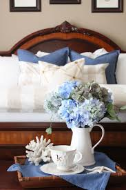 Blue Master Bedroom by 322 Best Bedrooms Cottage Style Images On Pinterest Cottage