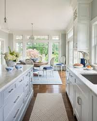 Grey And Turquoise Kitchen by Stunning Maui Real Estate Guru Mauirealtor Rhode Island Beach