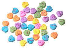 sweetheart candy sweethearts candy