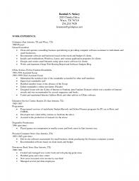 One Job Resume Examples by Free Resume Templates Download Examples Education Template