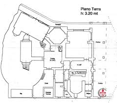 Roman Villa Floor Plans by Exclusive Villa In Ancient Appian Way Of Rome In Roma Italy For