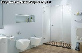 china customized size shower cabin shower bathroom shower room