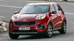 kia sportage car deals with cheap finance buyacar