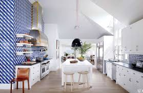 13 kitchens with brilliant lighting architectural digest