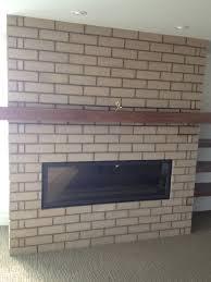 general shale brick denver interesting brick fireplace general