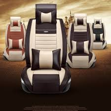 seat covers for cadillac srx babaai brand leather car seat cover for audi a1 a3 a4 a6 a5 a8 q1