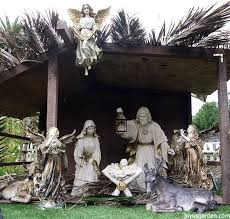 nativity outdoor how to create a beautiful outdoor nativity