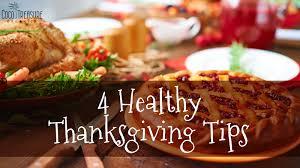 4 healthy thanksgiving tips coco treasure organics