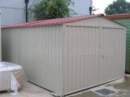 box auto in lamiera zincata prezzi box lamiera zincata bedendo prefabbricati in acciaio strutture