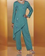 pant suit mother of the bride formal dresses ebay