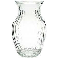 Swirl Glass Vase Amazon Com Jardin Glass Vase Arts Crafts U0026 Sewing