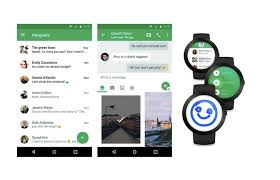 hangouts update apk update apk hangouts 4 0 for android will start rolling out today