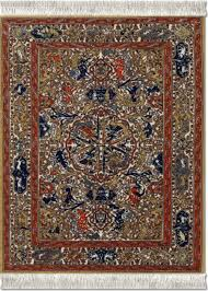 Capel Area Rug by Ancient Persian Rugs 8x10 Area 8 X 10 23 Manual 09