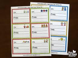 printable christmas gift tags for kids this reading mama