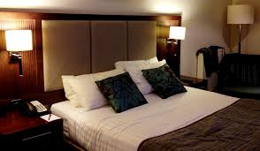 Winchester Bedroom Furniture by Spend A Night In The Elegant Norton Park Hotel Winchester Trip101
