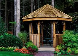 How To Build A Brick Shed Step By Step by 22 Free Diy Gazebo Plans U0026 Ideas To Build With Step By Step Tutorials
