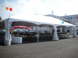 party tent rentals nj tent rentals in linden nj