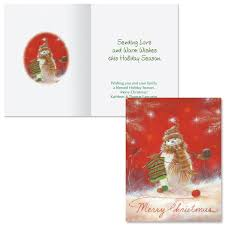 handmade happiness note card size christmas cards colorful images