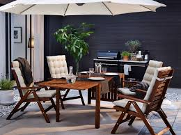 tavolino da terrazzo tavoli da giardino ikea arredo giardino