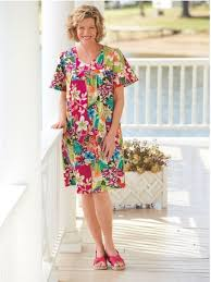 cotton house dresses for women perfect for summer fashion