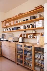 Kitchenware Storage Home Water Damage Pinterest Kitchenware - Simple kitchen cabinets