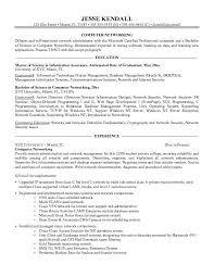 job resume sles for network technician network technician resume sle node2003 cvresume paasprovider com