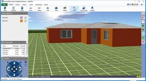 Home Design 2d Software by Dream Plan Home Design Dreamplan Home Design Softwaredreamplan