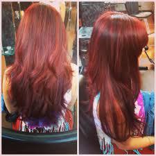 hair highlights and lowlights women medium haircut
