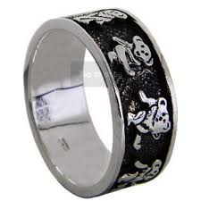the bears wedding band harry styles teddy ring sterling silver ring and