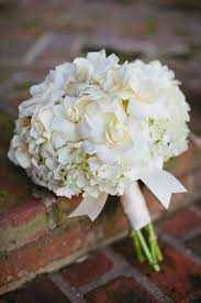 gardenia bouquet gardenia hydrangea wedding bouquet elizabeth designs the