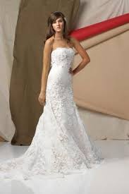 wedding dresses az grey s anatomy callie and arizona wedding dresses