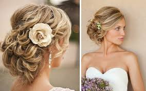 coiffure mariage boheme mariée naturelle