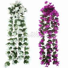 real touch orchids artificial silk flowers for home decoration